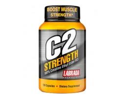 LABRADA C2 Strength 120 kapsula