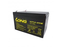 Baterija Long WP12-14SE 12V 14Ah