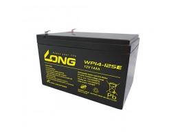 Baterija Long WP12-14SE 12V 14Ah
