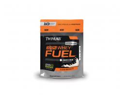 TWINLAB 100% Whey Fuel Pouch 380gr