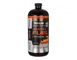TWINLAB Amino Fuel Liquid 474ml
