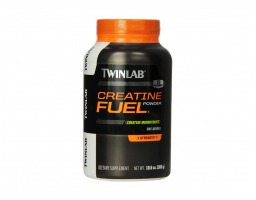 TWINLAB Creatine Fuel Powder 300gr