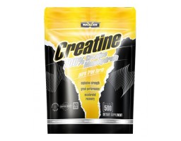 MAXLER Creatine Bag MX 500 g