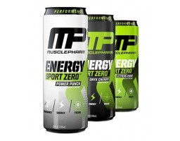 MUSCLE PHARM Energy Sport 355ml