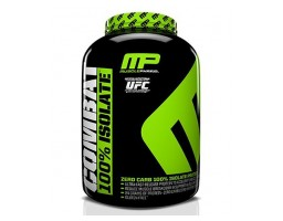 MUSCLE PHARM Combat 100% Isolate 2,27 kg