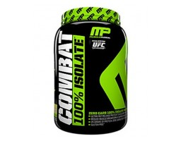 MUSCLE PHARM Combat 100% Isolate 907 g