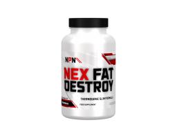 NPN Nex Destroy 150 Caps
