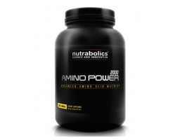 NUTRABOLICS Amino Power 2000 325 tableta