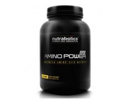 NUTRABOLICS Amino Power 2000 325 tableta