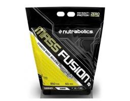 NUTRABOLICS Mass Fusion 7,26 kg
