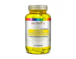 NUTRIONE Citrus Bioflavonoides 400mg 90kap