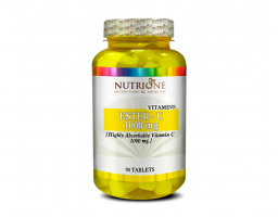 NUTRIONE Ester-C 90 tableta