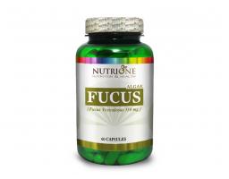 NUTRIONE Fucus Vesiculosus 60 kapsula