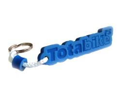 Totalbike privezak za ključeve