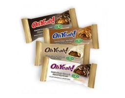 ISS Oh Yeah! Proteinska čokoladica 45gr