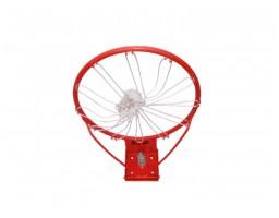 metalni obruč za košarku sa oprugom
