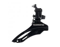 Prednji menjač Shimano TZ30 28.6mm TS6 TOP