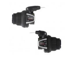 Ručice menjača - Shimano TOURNEY RS35, 3x7  21brzina