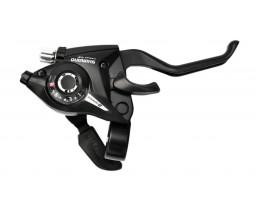 Ručice menjača - Shimano Altus ST-EF-51 8 brzina