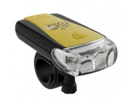 Tour de France prednja lampa 2 funkcije