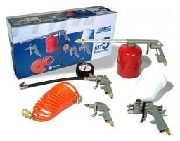 ABAC 5-delni set za kompresor