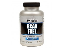 TWINLAB BCAA Fuel 180 tableta