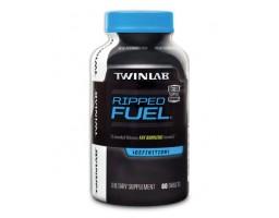 TWINLAB Ripped Fuel Tabs 60 tableta