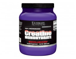 Ultimate Nutrition Kreatin monohidrat 1 kg