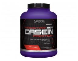 Ultimate Nutrition Prostar 100% Casein Protein 2,27 kg