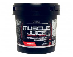 Ultimate Nutrition Muscle Juice Revolution (5,04 kg)