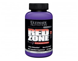 Ultimate Nutrition Red Zone 120 kapsula