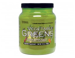 Ultimate Nutrition Vegetable greens 510 gr