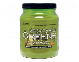 Ultimate Nutrition Vegetable greens 510 gr