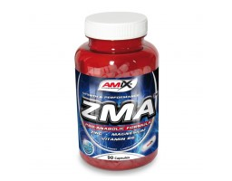 AMIX ZMA 90 kapsula
