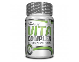 BioTech Vita Complex 60 tableta
