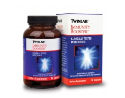 TWINLAB Immunity Booster 90 kapsula