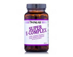 TWINLAB Super E-Complex Vitamin E 400IU