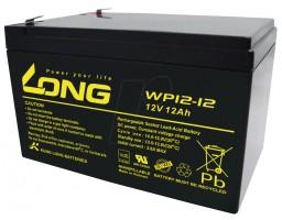 Baterija za bicikl Long WP12-12E 12V 12Ah