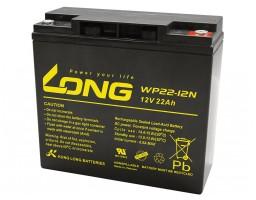 Baterija za bicikl Long WP22-12NE 12V 22Ah